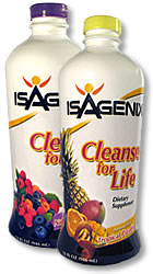 isacleanse