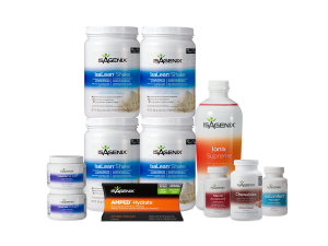 Isagenix Weightloss 30 day